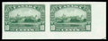 Stamps, (211a-216b) 1935 King George V Silver Jubilee issue complete, im[perf...