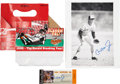 Baseball Collectibles:Others, Cal Ripken Jr. Signed Memorabilia Lot of 3....