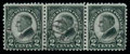 Stamps, (613) 2¢ Harding, rotary press, perf 11...