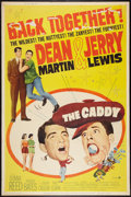"""Movie Posters:Sports, The Caddy Lot (Paramount, R-1964). Posters (2) (40"""" X 60""""). Sports.. ... (Total: 2 Items)"""