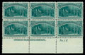 Stamps, (238) 1893, 15¢ Columbian...