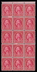 Stamps, (634A) 1928, 2¢ carmine, type II...