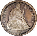 Proof Seated Dollars, 1840 $1 Seated Dollar PR65 NGC....