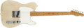 Musical Instruments:Electric Guitars, 1957 Fender Esquire Guitar, #23738.... (Total: 2 )