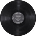 Music Memorabilia:Recordings, RCA October '61 Pop Sampler Promo LP (SPS 33-141, 1961)....