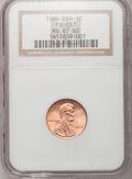 Lincoln Cents: , 1984 1C Doubled Die Obverse MS67 Red NGC. FS-037. NGC Census:(119/41). PCGS Population (153/16). Mintage: 8,151,078,912. ...