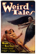 Pulps:Horror, Weird Tales - May 1934 (Popular Fiction, 1934) Condition: FN....