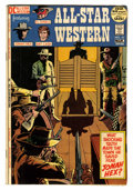 Bronze Age (1970-1979):Western, All-Star Western #10 (DC, 1972) Condition: FN/VF....
