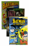 Modern Age (1980-Present):Miscellaneous, Comic Books - Assorted Reprint Volumes (Various, 1990s-2000s) Condition: Average NM-.... (Total: 8 Comic Books)