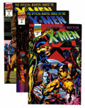 Modern Age (1980-Present):Miscellaneous, Comic Books - Price Guides Group (Various, 1990s) Condition: NM-.... (Total: 25 Comic Books)