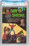 Bronze Age (1970-1979):Horror, Dark Shadows #26 (Gold Key, 1974) CGC NM/MT 9.8 Off-white to whitepages....