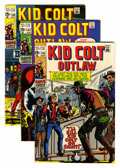 Bronze Age (1970-1979):Western, Marvel Silver/Bronze Age Western (Marvel, 1960s-70s) Condition: Average FN.... (Total: 25 Comic Books)