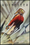 "Movie Posters:Action, The Rocketeer (Touchstone, 1991). One Sheet (27"" X 40"") DS.Action.. ..."