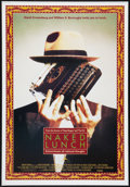 "Movie Posters:Fantasy, Naked Lunch (Alliance Releasing, 1991). Canadian One Sheet (27"" X39"") SS. Fantasy.. ..."