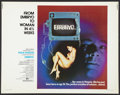 """Movie Posters:Science Fiction, Embryo (Cine Artists Pictures, 1976). Half Sheet (22"""" X 28""""). Science Fiction.. ..."""