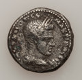 Ancients:Ancient Lots  , Ancients: Roman Provincial. Lot of ten tetradrachms from Roman Syria and Phoenicia.... (Total: 10 coins)