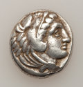 Ancients:Ancient Lots  , Ancients: Greek. Lot of two Alexander the Great tetradrachms....(Total: 2 coins)