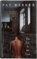 Books:Signed Editions, Pat Barker. The Eye in the Door. London: Viking, 1993. First edition. Signed by the author on the title page...