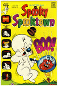 Bronze Age (1970-1979):Cartoon Character, Spooky Spooktown #51 File Copy (Harvey, 1973) Condition: NM-....