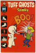 Bronze Age (1970-1979):Cartoon Character, Tuff Ghosts Starring Spooky #41 File Copy (Harvey, 1971) Condition:VF/NM....