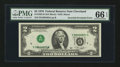 Error Notes:Inverted Third Printings, Fr. 1935-D $2 1976 Federal Reserve Note. PMG Gem Uncirculated 66EPQ.. ...