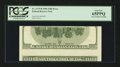 Error Notes:Inverted Reverses, Fr. 2175-B $100 1996 Federal Reserve Note. PCGS Gem New 65PPQ.. ...