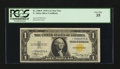 Small Size:World War II Emergency Notes, Fr. 2306* $1 1935A North Africa Silver Certificate. PCGS Very Fine 35.. ...