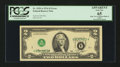 Error Notes:Inverted Third Printings, Fr. 1935-A $2 1976 Federal Reserve Note. PCGS Apparent Gem New 65.....