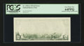 Error Notes:Blank Reverse (<100%), Fr. 1935-G $2 1976 Federal Reserve Note. PCGS Very Choice New64PPQ.. ...