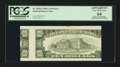 Error Notes:Skewed Reverse Printing, Fr. 2026-I $10 1981A Federal Reserve Note. PCGS Apparent VeryChoice New 64.. ...