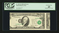 Error Notes:Miscellaneous Errors, Fr. 2027-D $10 1985 Federal Reserve Note. PCGS Extremely Fine 45.. ...
