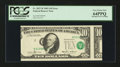 Error Notes:Miscellaneous Errors, Fr. 2027-B $10 1985 Federal Reserve Note. PCGS Very Choice New 64PPQ.. ...