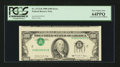 Error Notes:Inverted Third Printings, Fr. 2172-B $100 1988 Federal Reserve Note. PCGS Very Choice New64PPQ.. ...