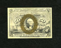 Fractional Currency:Second Issue, Fr. 1318 50c Second Issue Choice About New....
