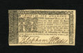 Colonial Notes:Maryland, Maryland April 10, 1774 $6 Gem New....