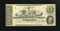 Confederate Notes:1862 Issues, T51 $20 1862.. . ...