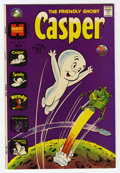 Bronze Age (1970-1979):Cartoon Character, Friendly Ghost Casper #162 File Copy (Harvey, 1972) Condition:NM....