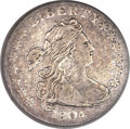 Early Dimes, 1804 10C 13 Stars on Reverse VF20 PCGS. JR-1, R.5. ...