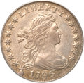Early Dimes, 1796 10C AU50 PCGS. JR-1, R.3. ...