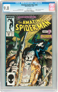 Modern Age (1980-Present):Superhero, The Amazing Spider-Man #294 (Marvel, 1987) CGC NM/MT 9.8 Whitepages....