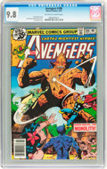 Bronze Age (1970-1979):Superhero, The Avengers #180 (Marvel, 1979) CGC NM/MT 9.8 Off-white to white pages....