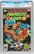 Bronze Age (1970-1979):Superhero, Fantastic Four #211 (Marvel, 1979) CGC NM/MT 9.8 Off-white to white pages....