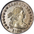 Early Dimes, 1796 10C MS63 NGC....