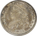 Bust Dimes, 1835 10C XF45 ANACS. NGC Census: (19/345). PCGS Population(26/263). Mintage: 1,410,000. Numismedia Wsl. Price for NGC/PCGS...