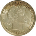 Barber Quarters, 1893 25C MS62 NGC. NGC Census: (31/148). PCGS Population (48/149).Mintage: 5,444,815. Numismedia Wsl. Price for NGC/PCGS c...