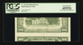 Error Notes:Inverted Reverses, Fr. 2075-D $20 1985 Federal Reserve Note. PCGS Extremely Fine45PPQ.. ...
