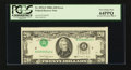 Error Notes:Inverted Third Printings, Fr. 2076-F $20 1988A Federal Reserve Note. PCGS Very Choice New64PPQ.. ...