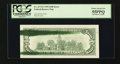 Error Notes:Ink Smears, Fr. 2174-F $100 1993 Federal Reserve Note. PCGS Choice About New55PPQ.. ...