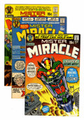 Bronze Age (1970-1979):Miscellaneous, DC Jack Kirby Fourth World Titles Group (DC, 1970s).... (Total: 37Comic Books)