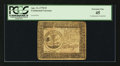 Colonial Notes:Continental Congress Issues, Continental Currency April 11, 1778 $5 Contemporary Counterfeit PCGS Extremely Fine 45.. ...